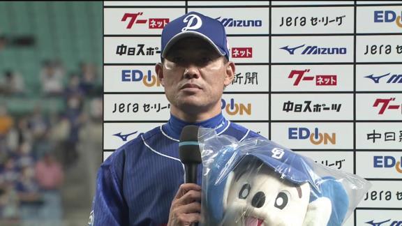 中日・福留孝介(44歳)、打ちまくる