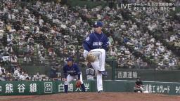 宇野勝さんと井端弘和さんが中日・橋本侑樹投手を高評価「これほどスライダーがキレるピッチャーって他の球団でもそうはいないと思います」 今後の課題は…?