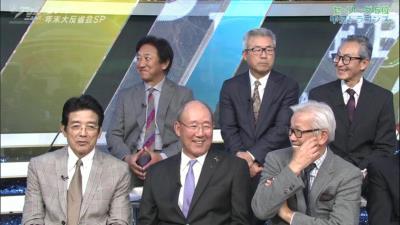 中日OB・谷沢健一さん「最下位予想にするとね、名古屋の街歩けないからね(笑)」