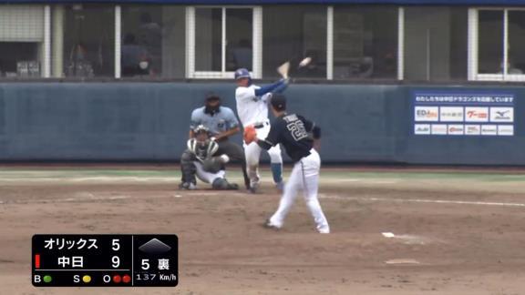 中日ドラフト1位・石川昂弥、絶好調!打率は3割目前に! レフトへ、ライトへ、センターへ!鮮やか3安打猛打賞の活躍!【動画】