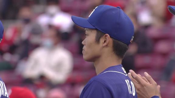 3月27日放送 ドラHOTプラス 中日・根尾昂、勝負の3年目 今季にかける思いに迫る