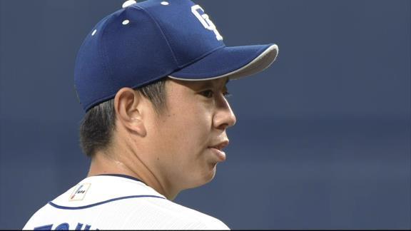 中日・松葉貴大投手、1軍再昇格後&後半戦の防御率が凄まじいことになる