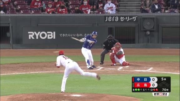 中日・根尾昂、今季最終戦でプロ2本目のヒットを放つも反省…「2本、3本打たないといけないゲームだったと思います」【動画】