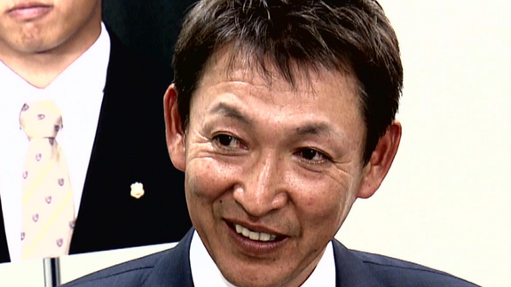 11月14日放送 ドラHOTプラス レジェンド・立浪和義さん×中日ドラフト3位・土田龍空選手生出演!