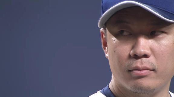 中日・大野雄大投手、ノーヒットノーラン達成の日 とある方法で2人のキャッチャーに感謝を伝える