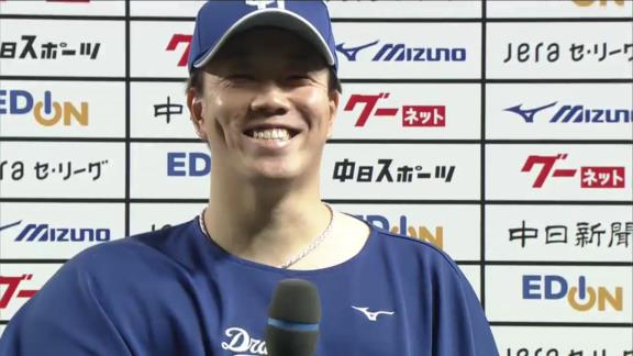 中日・与田監督「僕は柳裕也と小笠原慎之介にはシーズンが終わるまで厳しく見ていくけどね」