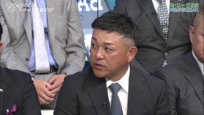 谷繁元信さん「中日は凄く面白いチームになると思います」