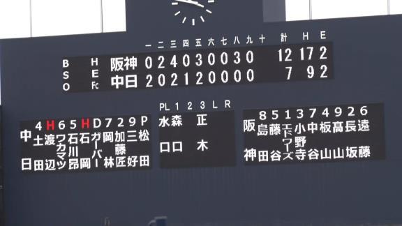 """中日・石橋康太の転機となった""""2試合""""「1軍の舞台で活躍できるようになるには、まだまだ足りないことがあると実感しました」"""