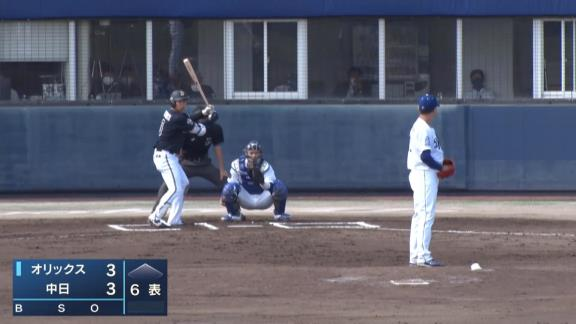 おかえりタジ魔神 中日・田島慎二投手が2020年2月以来の登板! トミー・ジョン手術後初登板!