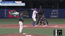 和田一浩さん、中日・京田陽太の打撃は「向かっている方向というのは僕は凄く良いんじゃないかなと思いますね」