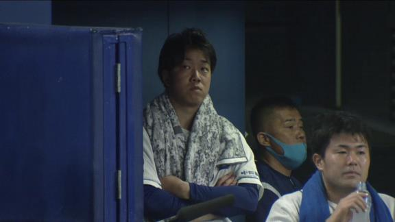 吉見一起さん、中日・柳裕也投手へ「同じことを繰り返すとやはりエースにはなれないんじゃないかな」