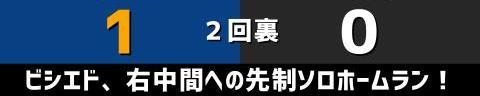 8月28日(土) セ・リーグ公式戦「中日vs.巨人」【試合結果、打席結果】 中日、1-1で引き分け 投手陣が1失点に抑え込む快投を見せるも打線の援護なく…
