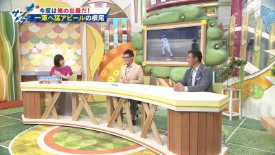 川上憲伸さんが絶好調の中日・根尾昂について語る「やっぱり石川昂弥選手の存在が大きいと思うんですよ」