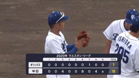 中日・根尾昂、3安打2本塁打6打点の大暴れ!!! ナゴヤ球場以外なら3本のホームラン…?レフトへライトへ広角打法!【動画】
