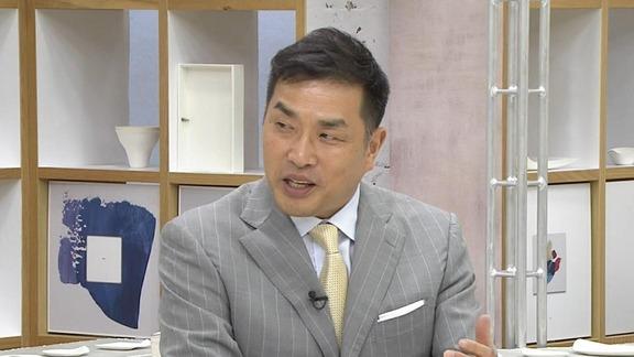 6月20日放送 ドラHOTプラス レジェンド・山本昌が投手陣分析!