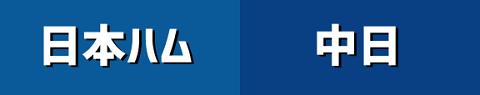 5月30日(日) セ・パ交流戦「日本ハムvs.中日」【試合結果、打席結果】 中日、4-1で快勝! 交流戦2カード連続勝ち越しを決める!!!