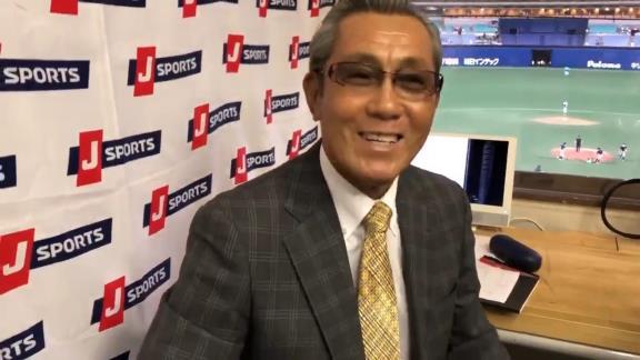 森繁和さんが中日・大野雄大投手にエール「こういうゲームを続けていれば、また良いことがあります!頑張ってもらいましょう!」【動画】