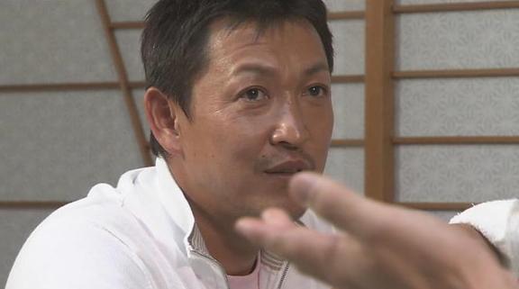 7月21日放送 「ジャンクSPORTS」に立浪和義さんが出演