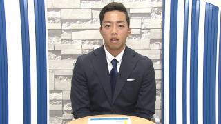 中日・岡林勇希選手が自主トレで取り組んでいることとは…?