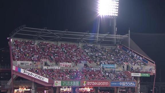 中日、鬼門マツダスタジアムで7連敗 本拠地での出直し誓う