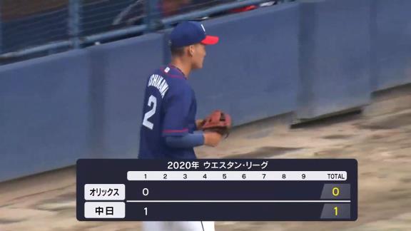 中日ドラフト1位・石川昂弥、あと少しでグランドスラムのフェンス最上段直撃タイムリーツーベースなど4打点の大活躍!【動画】