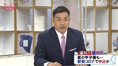 山本昌さん「球児たちに最後の活躍の場を」 夏の甲子園中止、愛知は県独自の公式戦の開催を発表