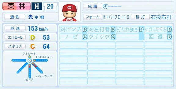 『パワプロ2020』の2021年度選手データが4月8日(木)に配信! プロ野球12球団のドラフト1位選手能力は…?
