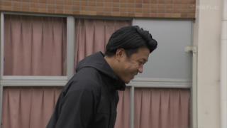 中日・大野雄大投手、沢村栄治さんの銅像に挨拶しに行く
