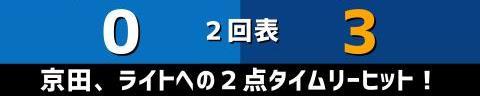 5月18日(火) セ・リーグ公式戦「DeNAvs.中日」【試合結果、打席結果】 中日、5-1で勝利! 13安打5得点で連敗を3で止める!!!