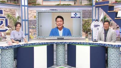 山崎武司さん「僕は郡司の開幕スタメンやっぱりあるかなというような気がしますね」