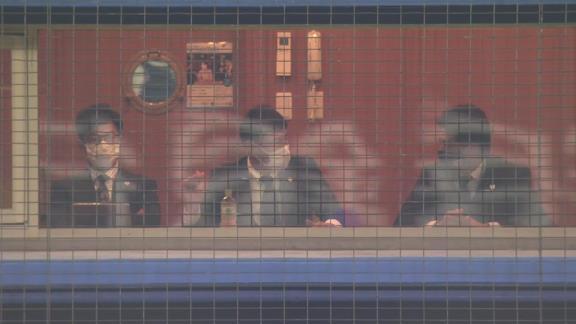 侍ジャパン・稲葉篤紀監督「中日の大野雄大投手を見に来ました」