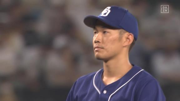 中日・京田陽太「僕のせいで負けました」
