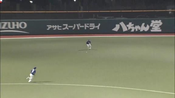 中日・福田永将がファームで1ヶ月ぶり実戦復帰!