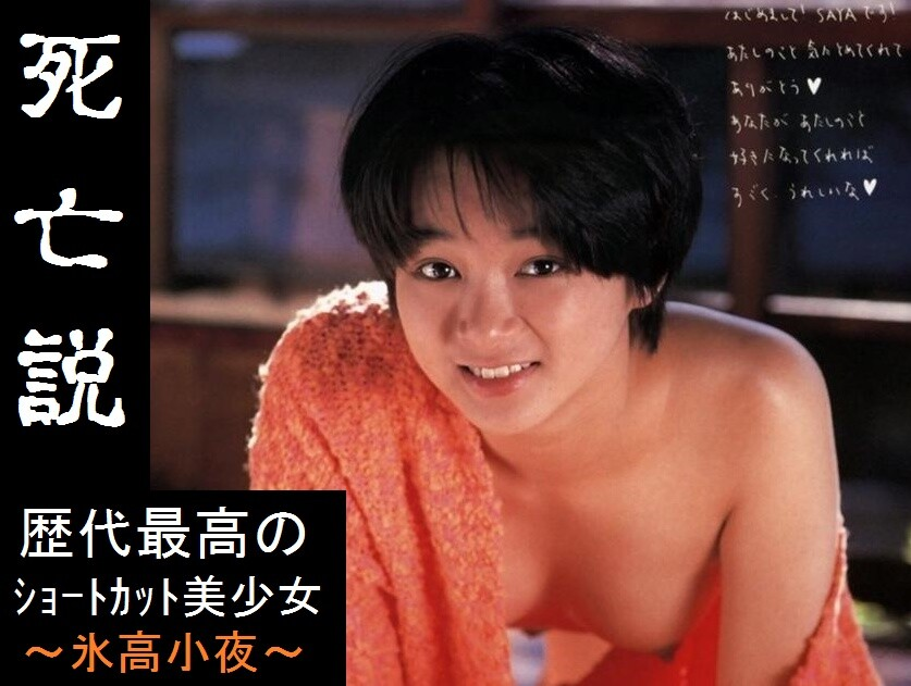 氷高小夜 無料エロ動画