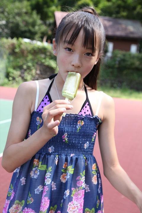 洋服が素敵な小鹿美鈴さん
