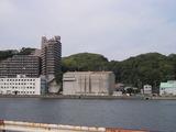 横須賀市の浦賀近辺