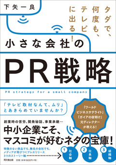 54038 PR戦略