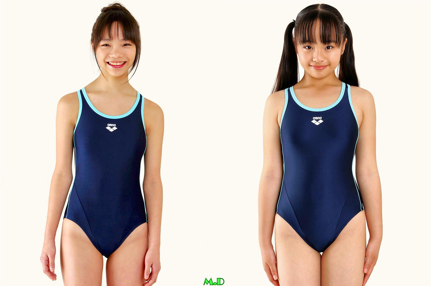 佐々木舞さんの水着