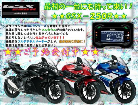 GSX-250R