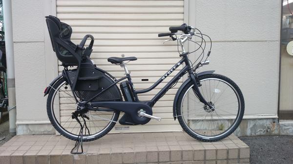 ... 中古 子供乗せ自転車 埼玉県