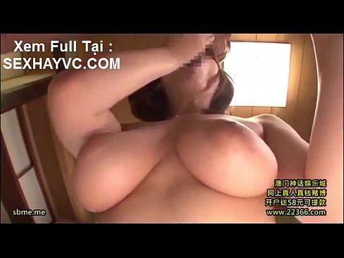 巨パイの人妻と和室で濃厚セックスたまらん 【エロ動画】