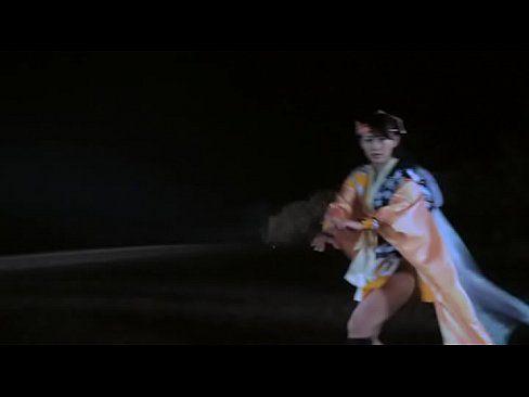 くのいちピンチ☆時代劇モノのえろシーンの淫靡さっていいよね(えろムービー)