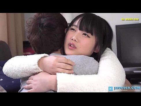 クロ髪モデル宮崎あやのおうちでラブラブSEX(えろムービー)