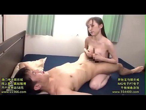 でかぱいお姉さんの濃厚パイズリ最高 【エロ動画】