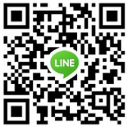 LINE QRコード 9090