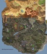 TP-K-map
