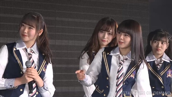 【画像】卒業を発表したNGTの山口真帆さんの最新の姿、やっぱ美人wwwwww(動画あり)