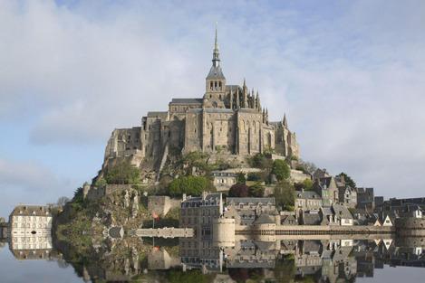 Image result for mont saint-michel