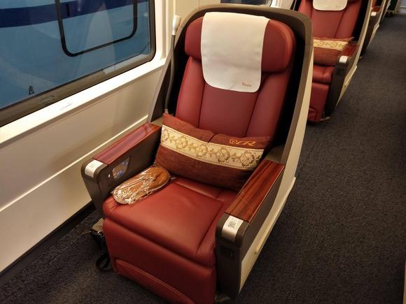 【画像】中国の新幹線さん、割とガチのマジですごいwwwwwwww