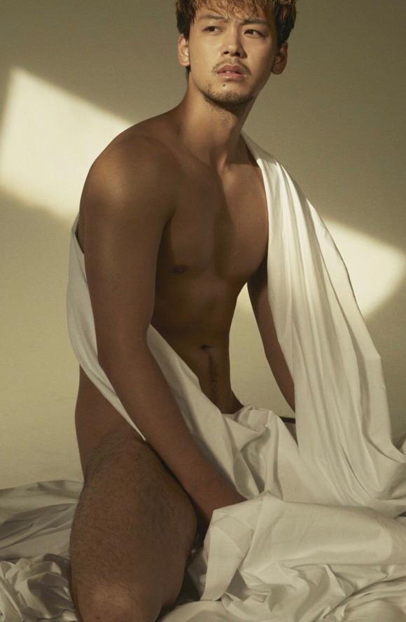 【画像あり】竹内涼真さんが半裸になった結果wwwwwwwwwwwwwwww